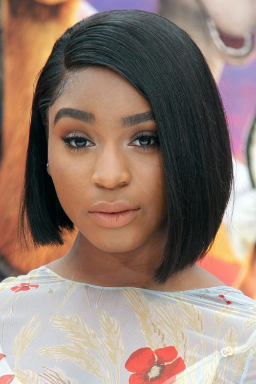 Normani Kordei Hamiltons Hairstyles Amp Hair Colors Steal