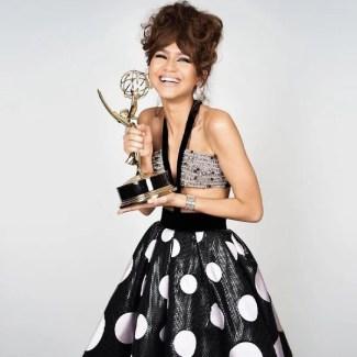 Da Disney ao Emmy | Conheça a trajetória de Zendaya