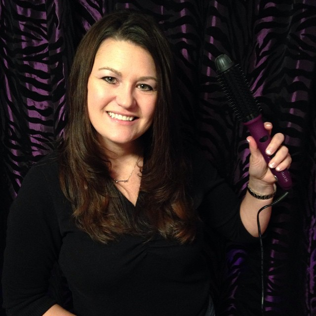 InStyler Ionic Styler Pro Review Amp Giveaway Steal The Style