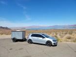 Lake Mead...