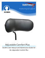 Adjustable Comfort Plus