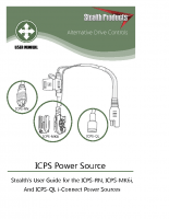 i-Connect™ Power Source