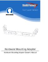 HMA Owner's Manual