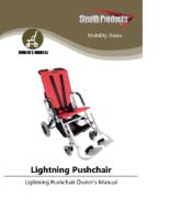 Lightning Owner's Manual