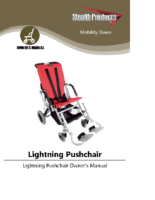 Lightning Owner's Manual