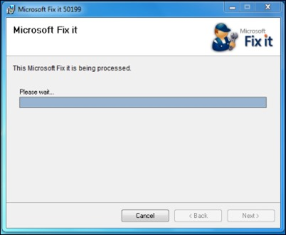Using System File Checker To Restore System Files In Windows 7 And Windows Vista