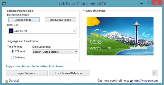Outlook Security Manager