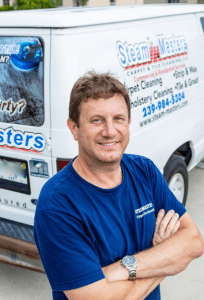 Steam Carpet Cleaning in Cape Coral