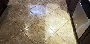 cape coral tile cleaning