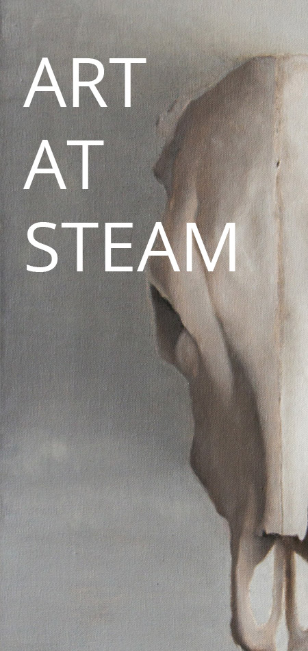 Art at Steam