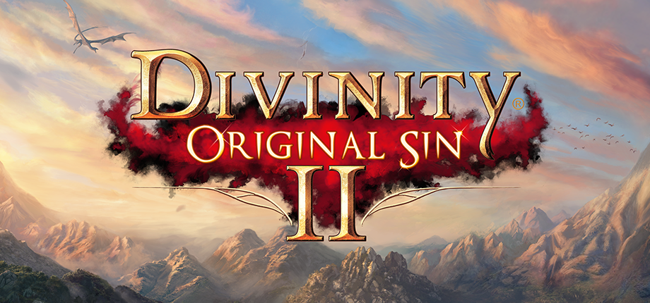 Image result for divinity original sin 2 banner