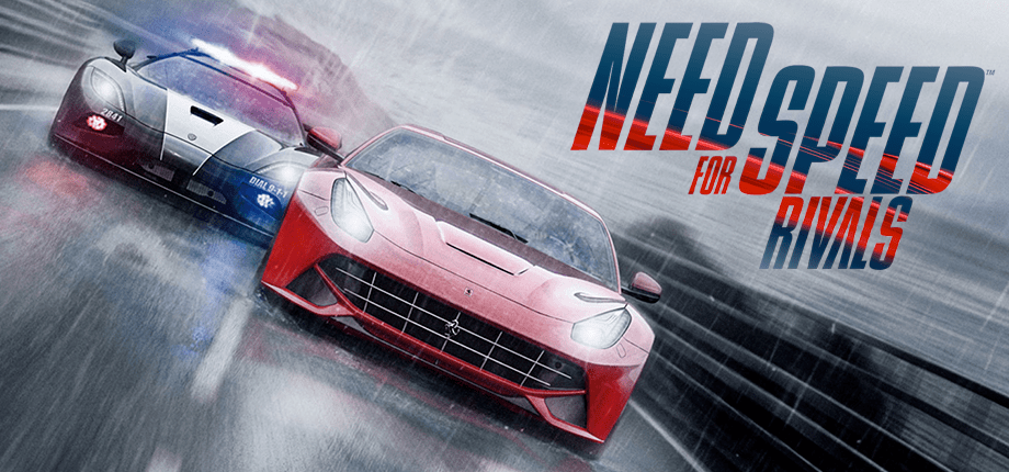 Need For Speed Rivals Jinxs Steam Grid View Images