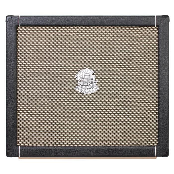 Steamboat D212 speaker cabinet (front)