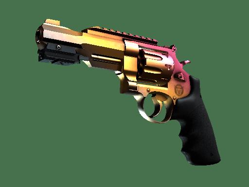 R8 Revolver Skins Cs Go Stash