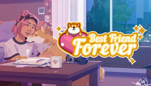 Best Friend Forever On Steam