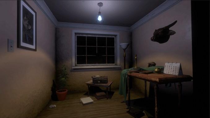 Delirium VR screenshot 1