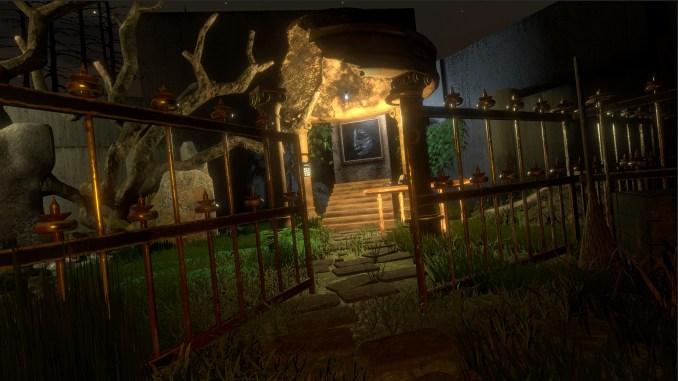 Delirium VR screenshot 2