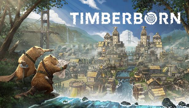 timberborn ile ilgili görsel sonucu