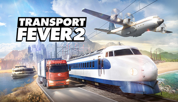 Transport Fever 2 on Steam