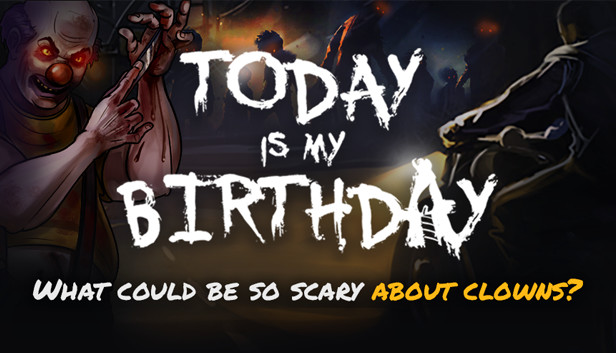 Save 50 On Today Is My Birthday On Steam