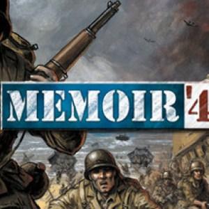Memoir 44 - juegos de mesa steam