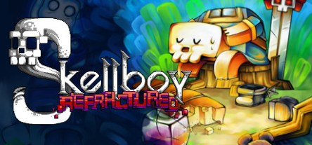 Skellboy Refractured Free Download