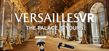 VersaillesVR | the Palace is yours