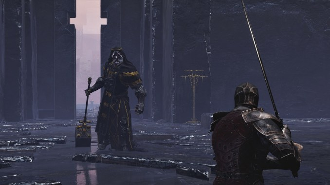 Mortal Shell Screenshot 3