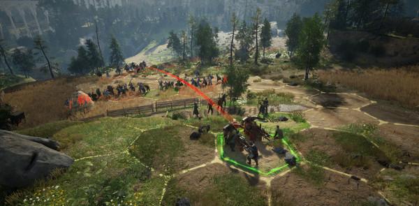 King's Bounty II confirma seu lançamento no Xbox One