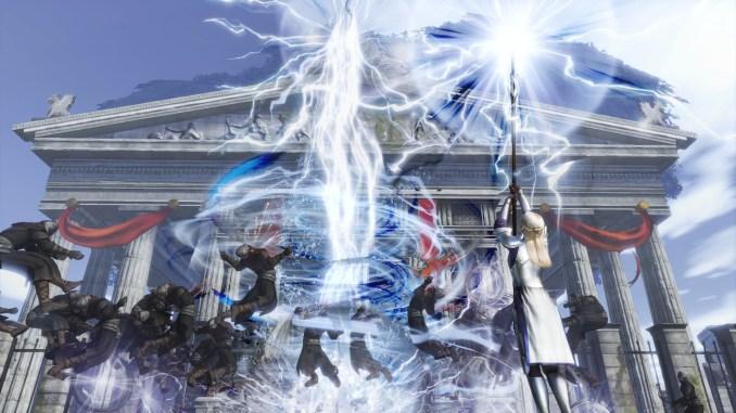 Warriors Orochi 4: Ultimate Screenshot 1