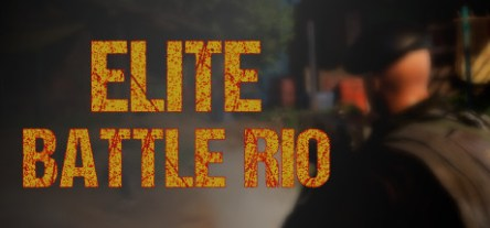 Elite Battle: Rio Free Download
