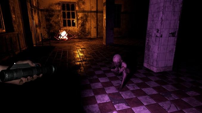 Doors of Silence - the prologue screenshot 1