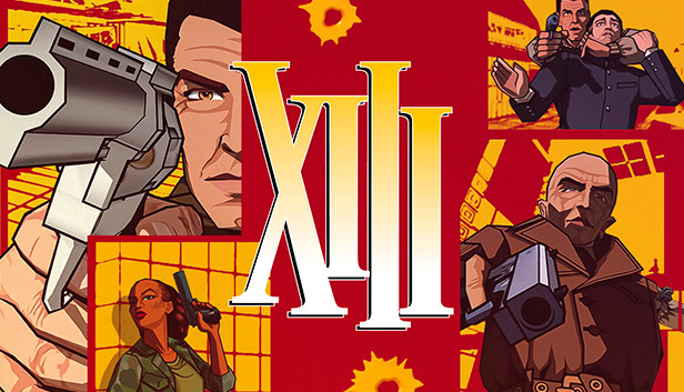 Save 20% on XIII - Classic on Steam