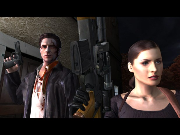 Download Max Payne 2 Free