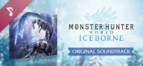 header Now Available on Steam - Monster Hunter: World Iceborne Original Soundtrack | Steam