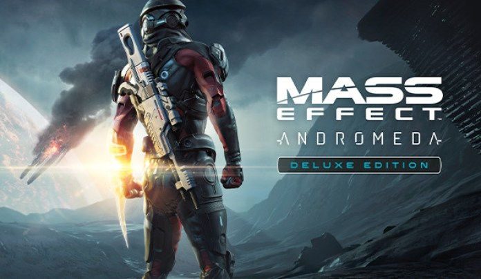 Mass Effect™: Andromeda Deluxe Edition on Steam