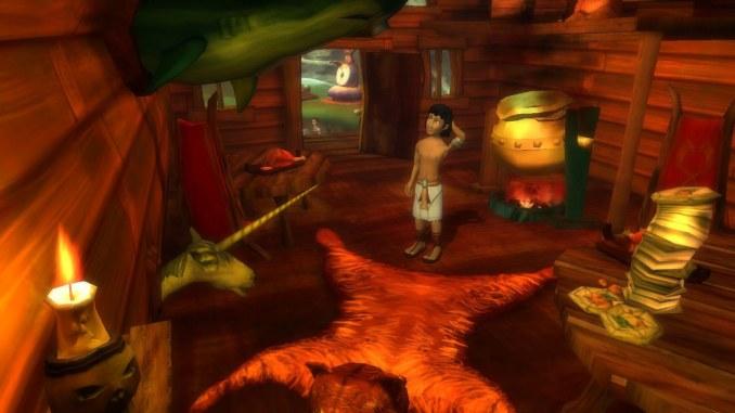 Ankh 3: Battle of the Gods screenshot 2