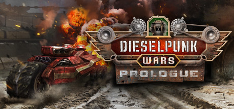 Dieselpunk Wars Prologue