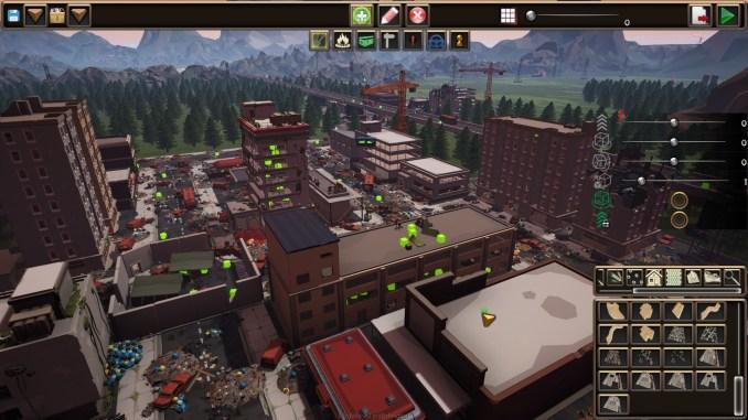 Heavenworld Screenshot 3