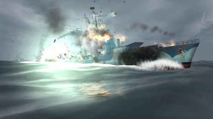 Silent Hunter III Screenshot 3