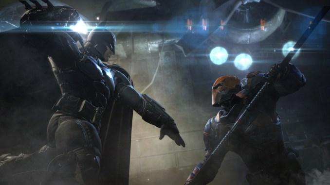 Batman: Arkham Origins screenshot 3