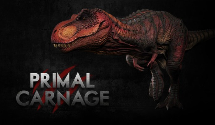 Primal Carnage on Steam