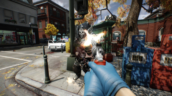 PAYDAY 2 Download For Frer