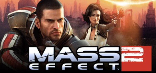 Image result for mass effect 2