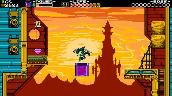 Shovel Knight: Treasure Trove Screenshot