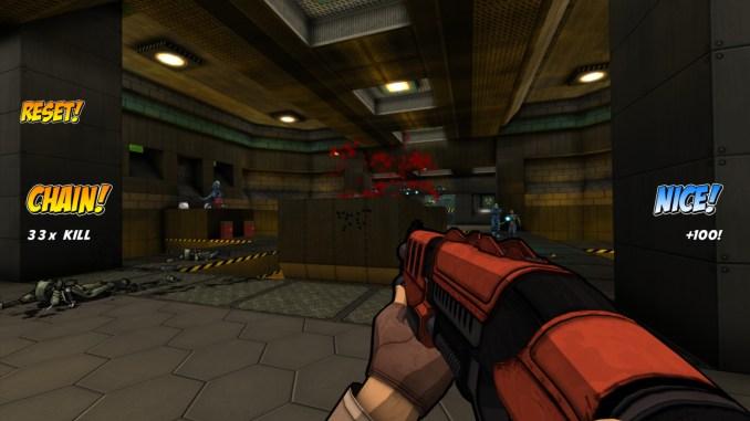 Wrack Screenshot 2