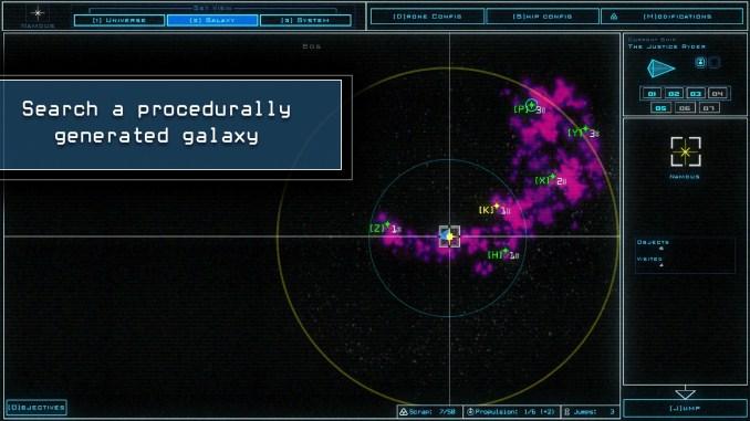 Duskers Screenshot 3