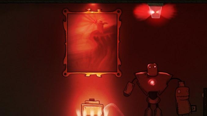 Gomo screenshot 3