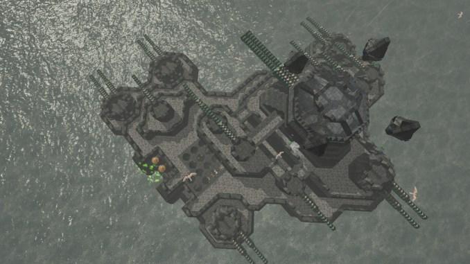 From the Depths Screenshot 1