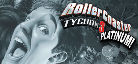 RollerCoaster Tycoon® 3: Platinum Free Download